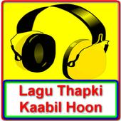 Lagu Thapki Kaabil Hoon icon