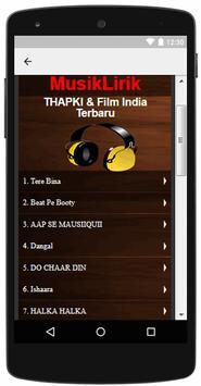 Lagu Thapki Kaabil Hoon screenshot 2