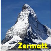 Visit Zermatt Switzerland icon