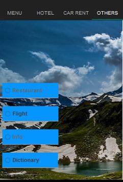 Visit Zermatt Switzerland apk screenshot