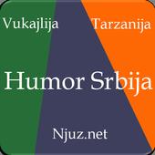 Humor Srbija icon