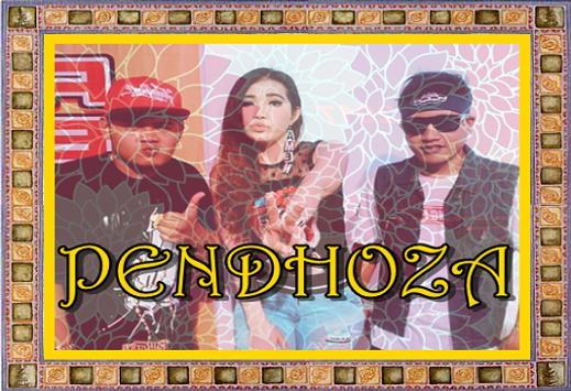 Lagu Pendoza Lucu Hip Hop jawa Versi Dangdut Koplo poster