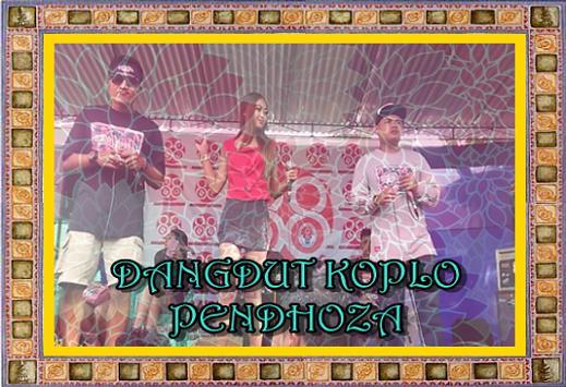 Lagu Pendoza Lucu Hip Hop jawa Versi Dangdut Koplo apk screenshot