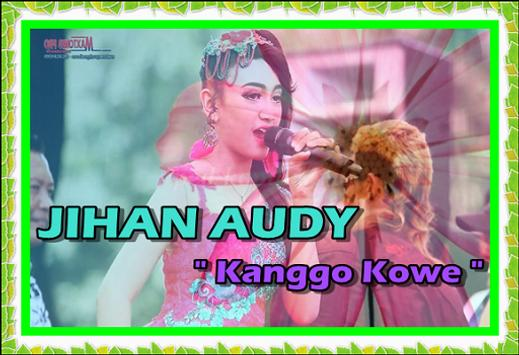 Lagu Jihan Audy Terbaru Full Album Dangdut Koplo screenshot 1