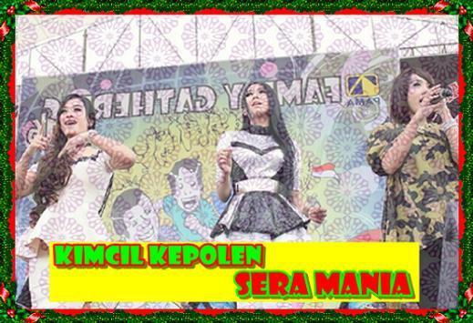 Om Sera  Dangdut Melon Koplo Live apk screenshot