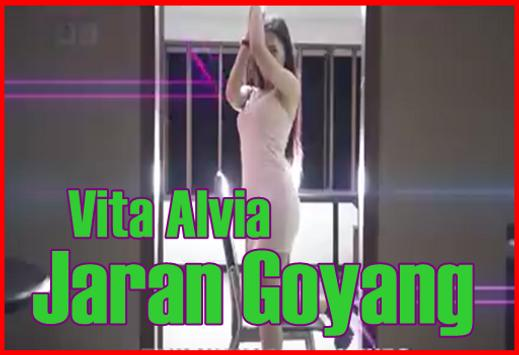 Vita Alvia Dangdut Remic Jaran Goyang New poster