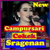 Campursari Komplit Cokek Sragen Full Gambyong icon