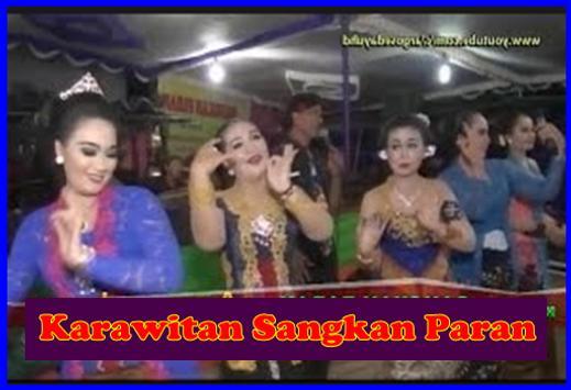 Campursari Komplit Cokek Sragen Full Gambyong screenshot 2