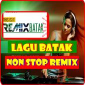 Lagu Batak Remix Nonstop Full Bass Terbaru icon