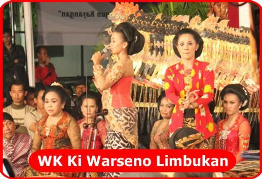 Wayang Kulit Sleng : Ki Warseno Dalang Sleng poster