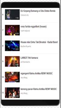 Remix Lagu Banyuwangi 2 Full Bass Nonstop apk screenshot