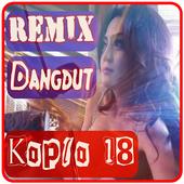 Remix Dangdut Koplo Hot 2 Terbaru icon