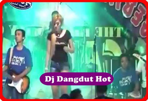 Remix Dangdut Koplo Hot 2 Terbaru poster