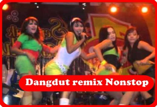 Remix Dangdut Koplo Hot 2 Terbaru screenshot 2
