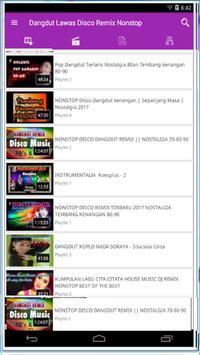 Disco Dangdut Lama Paling Populer Remix Nonstop screenshot 2
