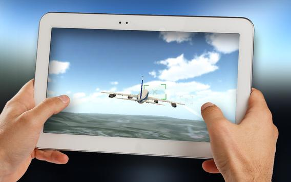 Airplane Flight Simulator for Android - APK Download