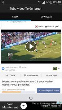video tube downloader pro apk screenshot