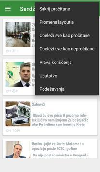Sandzak Vesti screenshot 6