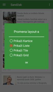 Sandzak Vesti screenshot 7