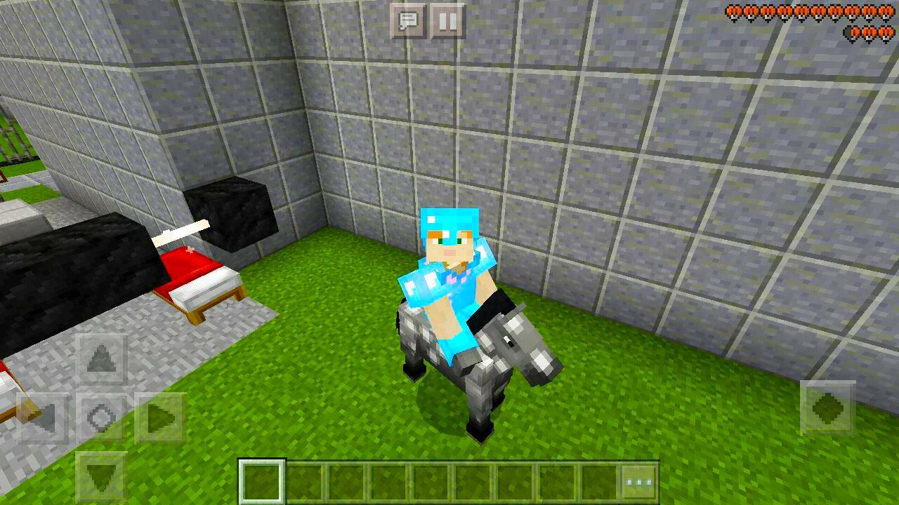 New Prison Life roblox map for MCPE road block 2! for Android - APK