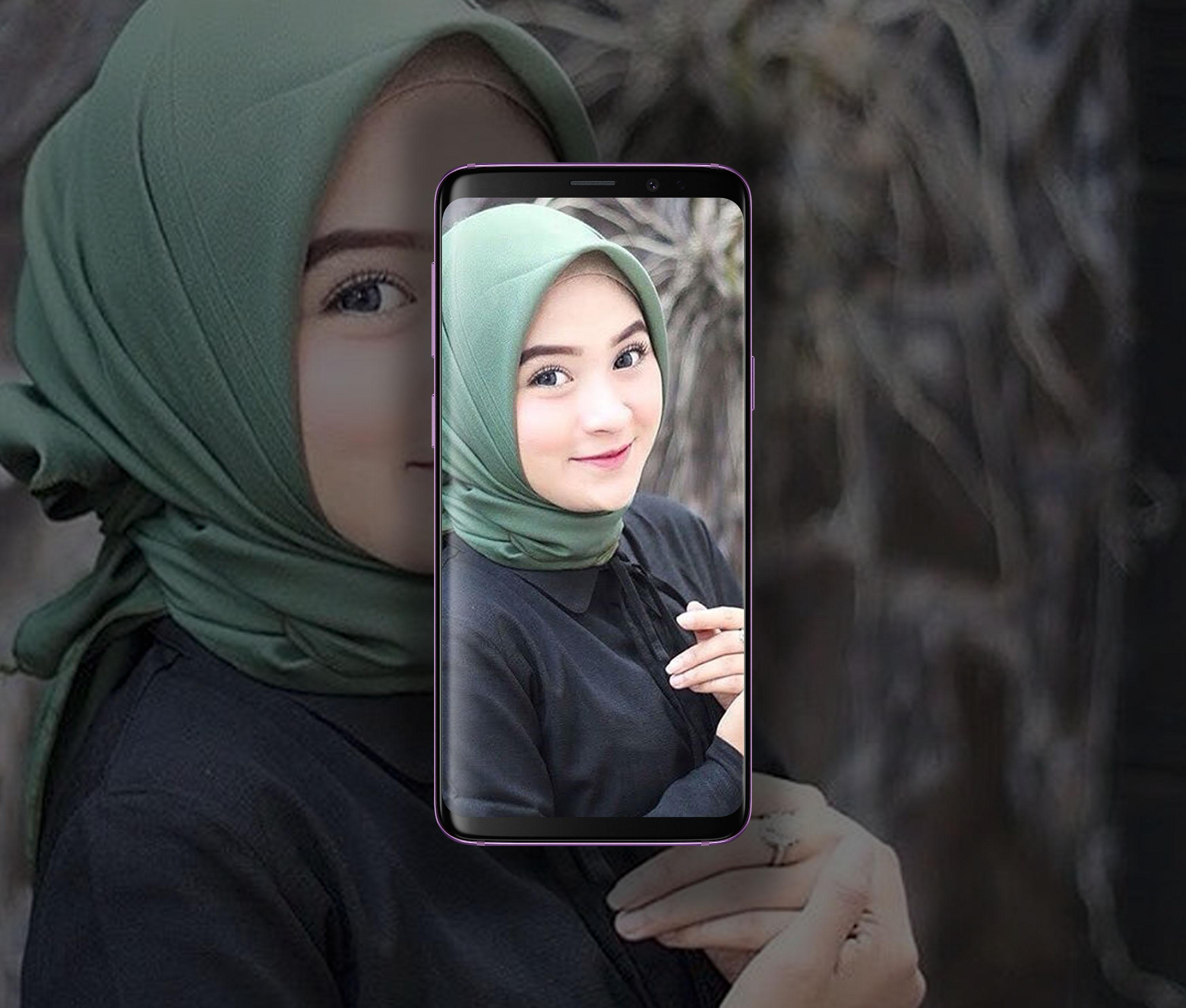 Wallpaper Hijab For Android APK Download