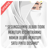Kartun Muslimah icon