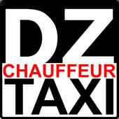 DZ TAXI Chauffeur (Unreleased) icon