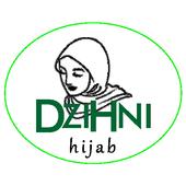 Dzihni Hijab icon