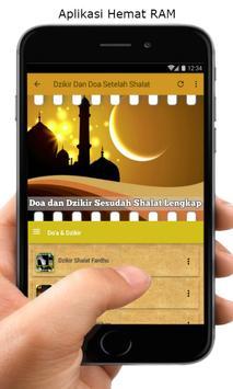 Doa dan Dzikir Sesudah Shalat Lengkap screenshot 1