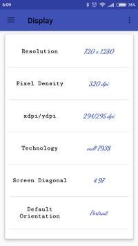 Diagnostix apk screenshot