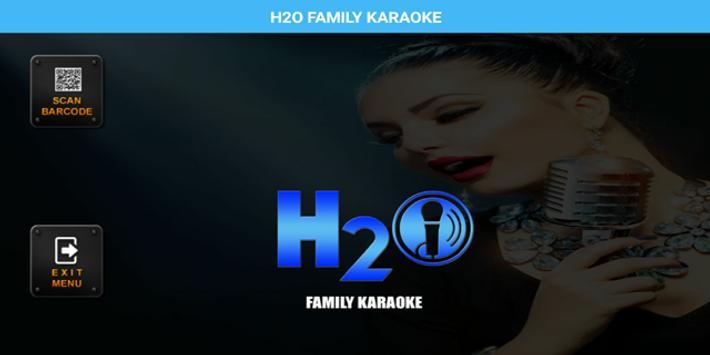 H2O Family Karaoke poster