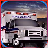911 Ambulance Rescue icon