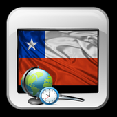 Chile TV listing icon