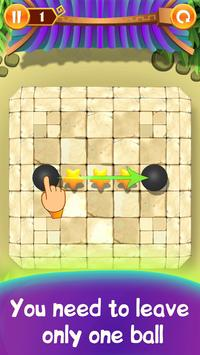 Smash Balls : slide puzzle poster