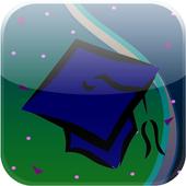 Graduation Bingo icon