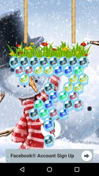 Christmas Bubble New apk screenshot