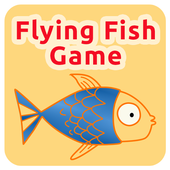 Flying Fish Game icon