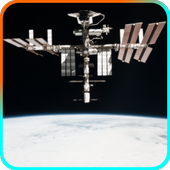 Simulator Docking in Space icon