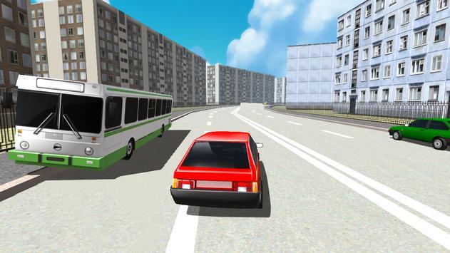 VAZ Russian Race screenshot 4