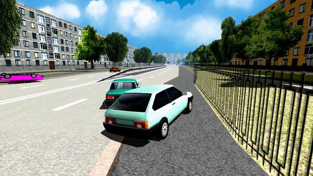 VAZ Russian Race screenshot 6