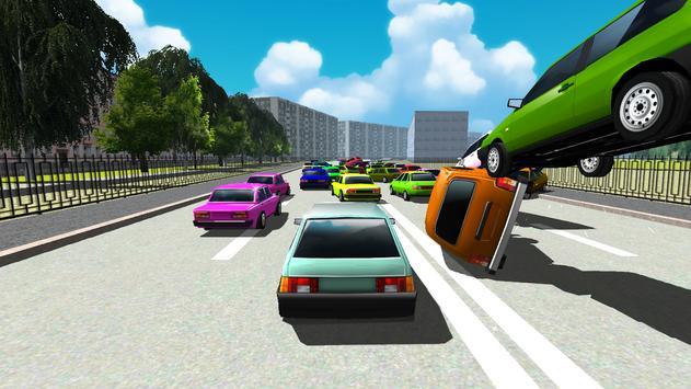 VAZ Russian Race screenshot 1