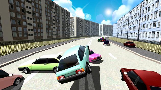 VAZ Russian Race screenshot 3