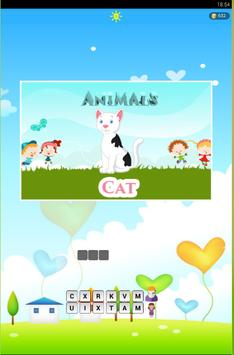 English For My Kids screenshot 4