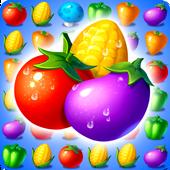 Farm Harvest Match 3 icon