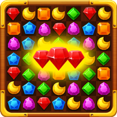 Pirate Jewel Treasure icon