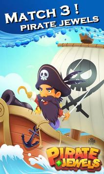 Pirate Jewel Treasure screenshot 3