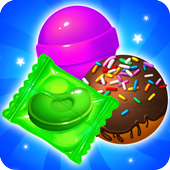 Tasty Candy icon