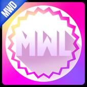 Список покупок MilkyWayList icon
