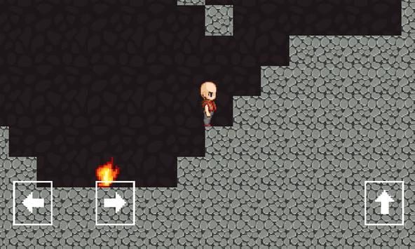 Dangerous Cave Adventure Part2 screenshot 2