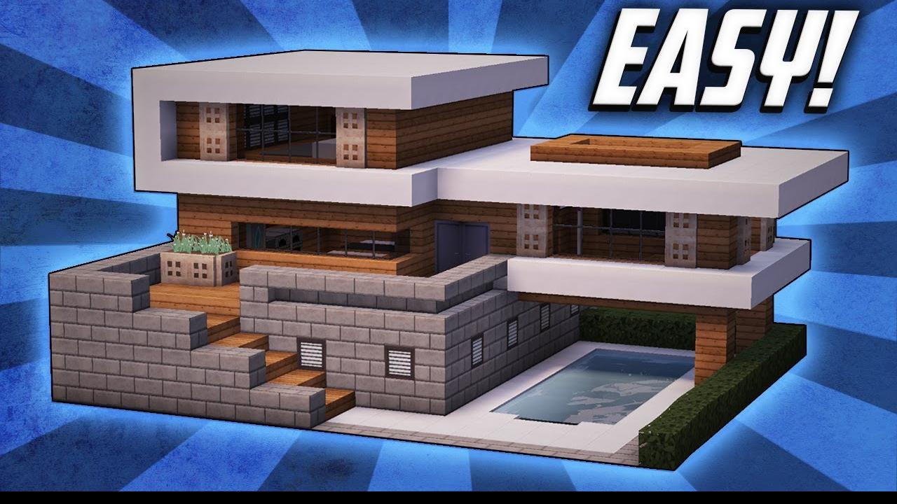 . Modern Houses Build for Minecraft   for Android   APK Download
